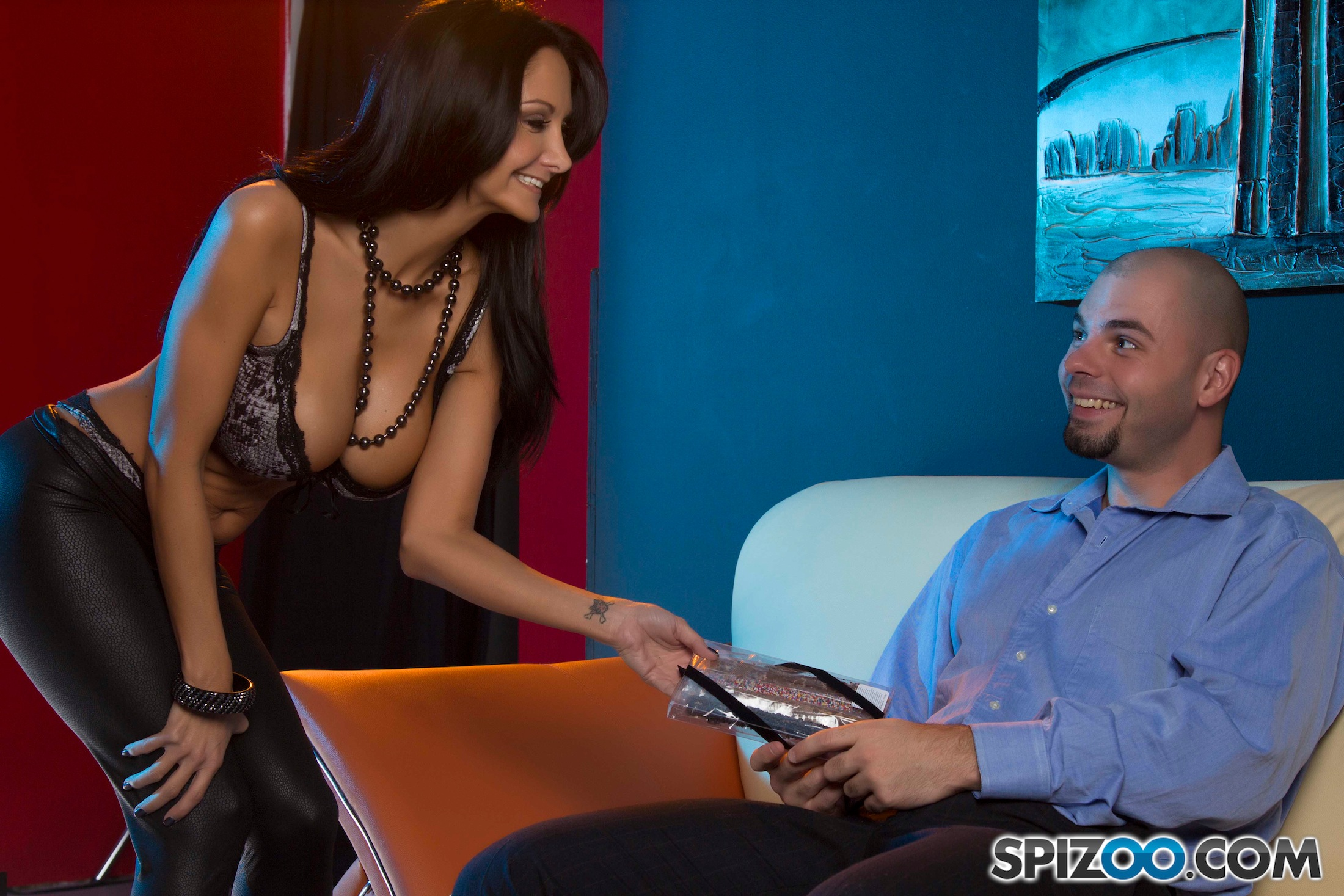 The Stripper Experience Ava Addams